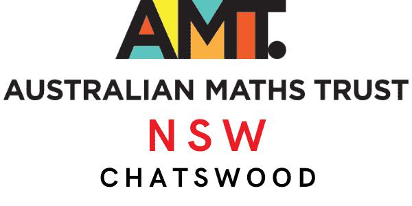 NSW Chatswood - Australian Mathematics Competition