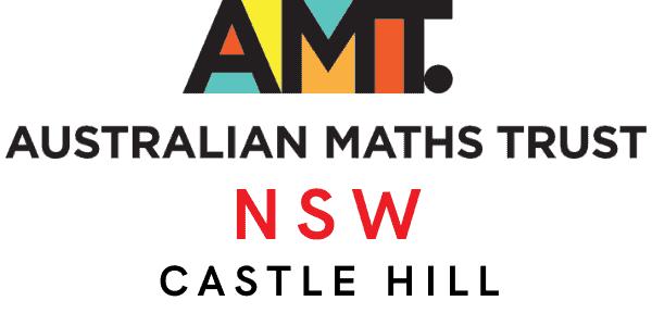 NSW Castle Hill - Australian Mathematics Competition