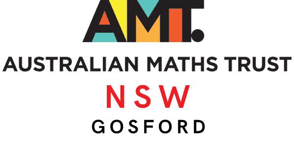 NSW Gosford - Australian Mathematics Competition