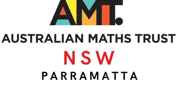 NSW Parramatta - Australian Mathematics Competition