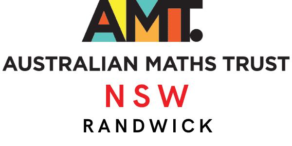 NSW Randwick - Australian Mathematics Competition