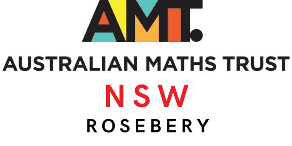 NSW Rosebery - Australian Mathematics Competition